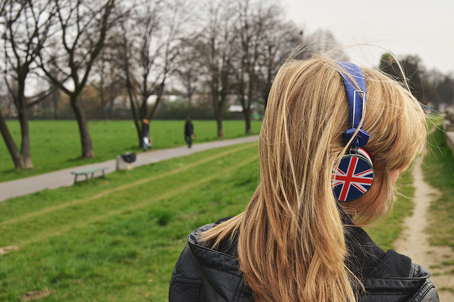 thực tập có lương tại Anh