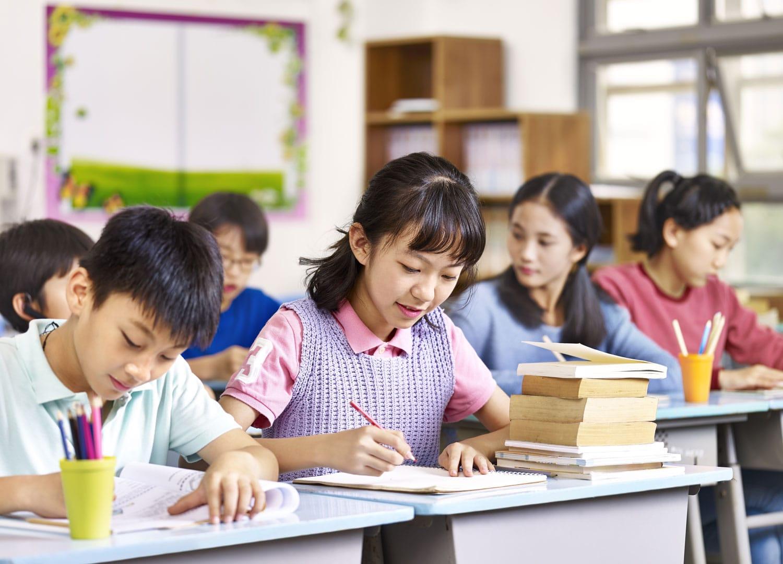 Nền giáo dục Đài Loan - Blue Galaxy Group