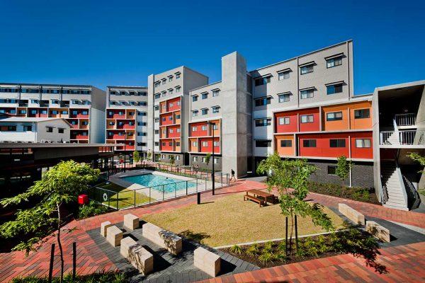 Đại học ở Úc