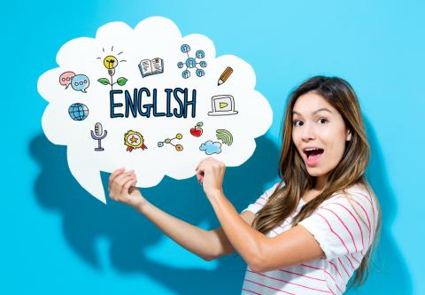 Học tiếng Anh mùa Cô Vy