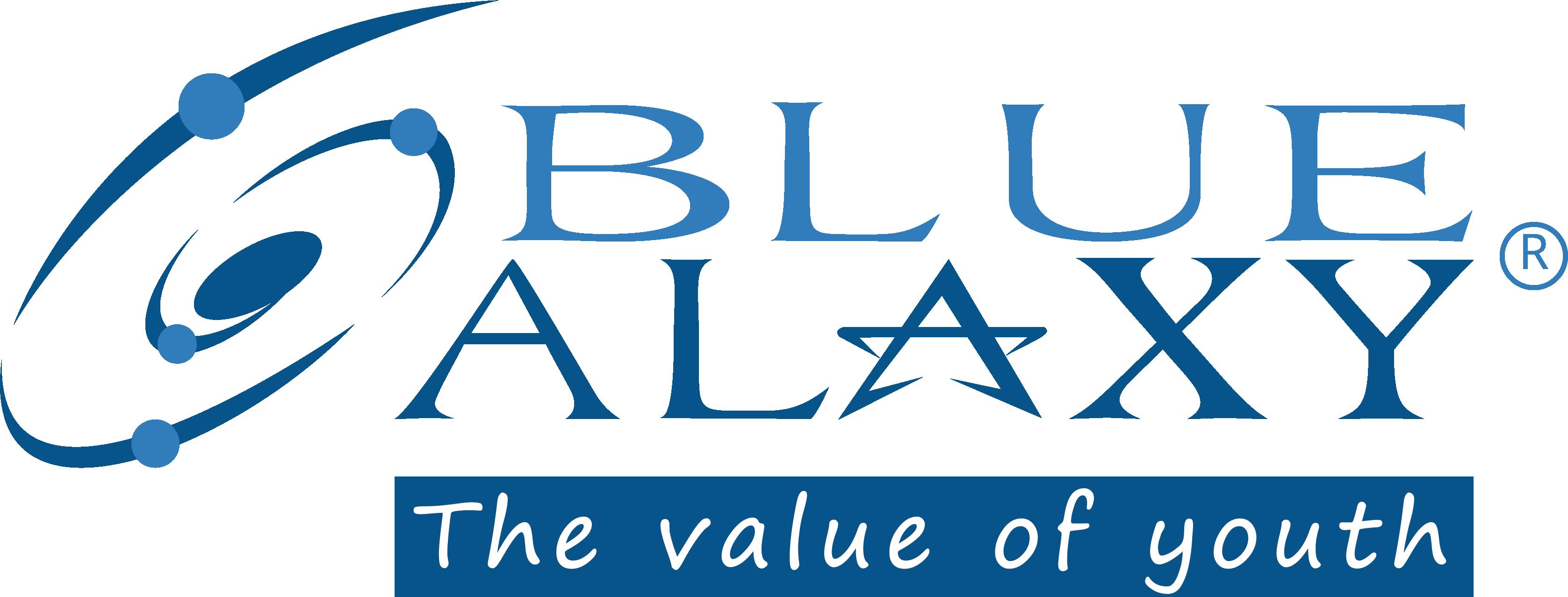 Blue Galaxy Group