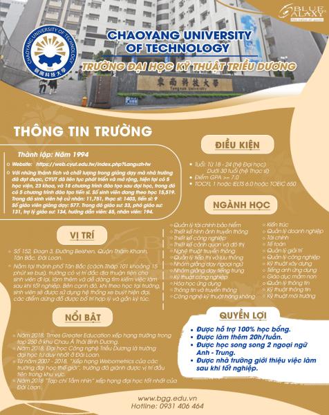 đại học kỹ thuật triều dương
